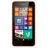Nokia Lumia 630 Orange