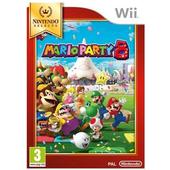 Nintendo Mario Party 8: Selects, Wii