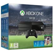 Microsoft 500GB Xbox One + FIFA 16