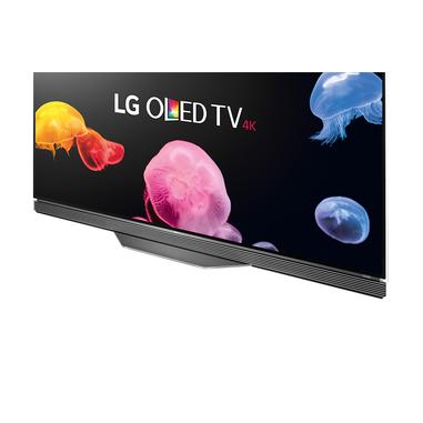 tv oled lg oled 55e6v 55 4k ultra hd compatibilit 3d smart tv wi fi led tv in offerta su unieuro. Black Bedroom Furniture Sets. Home Design Ideas
