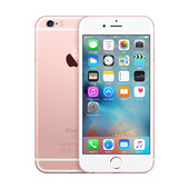 Apple iPhone 6s 64GB 4G Rosa