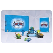 Skylanders: Trap Team starter kit - Wii