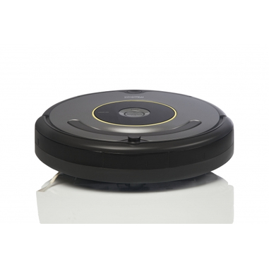 robot aspirapolvere irobot roomba 651 in offerta su unieuro. Black Bedroom Furniture Sets. Home Design Ideas