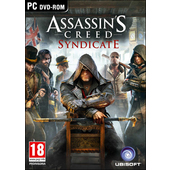 Assassin's creed syndicate special edition - PC