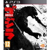 Godzilla, PS3