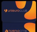 Tessera UnieuroClub