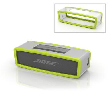 Bose® Cover morbida per SoundLink® Mini verde