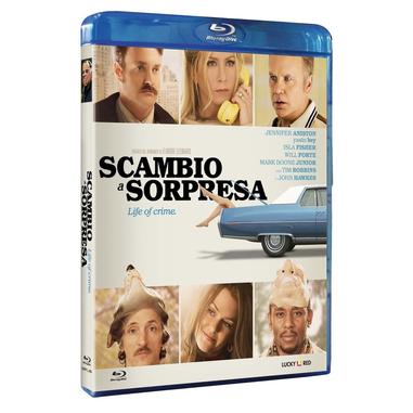 Life of Crime - Scambio a sorpresa (Blu-ray)
