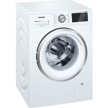 Siemens iQ500 WM14T748IT lavatrice Libera installazione Caricamento frontale Bianco 8 kg 1400 Giri/min A+++