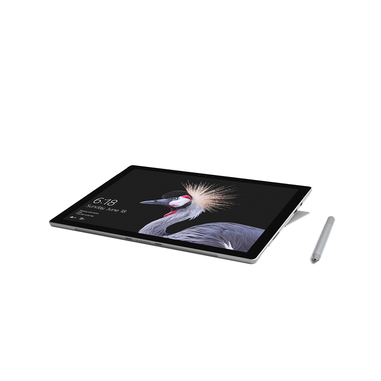 Microsoft Surface Pro 128GB Nero, Argento tablet
