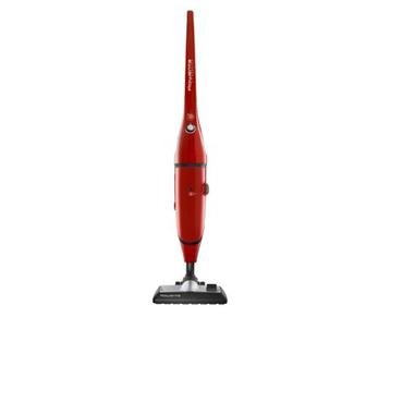 Rowenta RH7843WE Verticale 2.2L 1800W A Nero, Rosso aspirapolvere