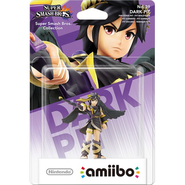Nintendo amiibo Dark Pit