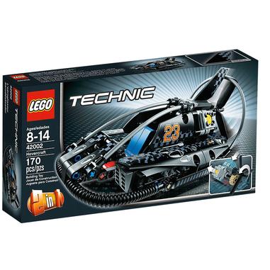 LEGO Technic Hovercraft