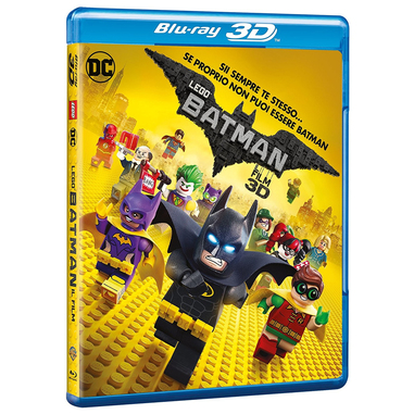 Lego Batman (Blu-ray)