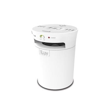 jWIN MobiCup Bianco