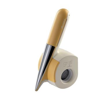 Ariete 0457 grattugia elettrica Metallo, Plastica Sabbia, Bianco