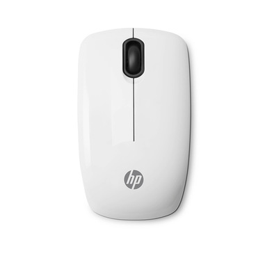 HP Mouse wireless Z3200 bianco