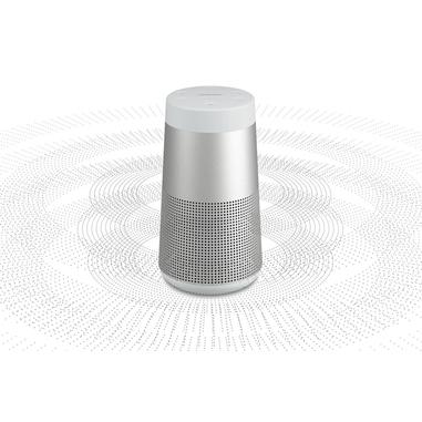 Bose® SoundLink Revolve Bluetooth® grigio