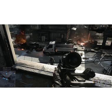 Electronic Arts Battlefield 4, Xbox 360
