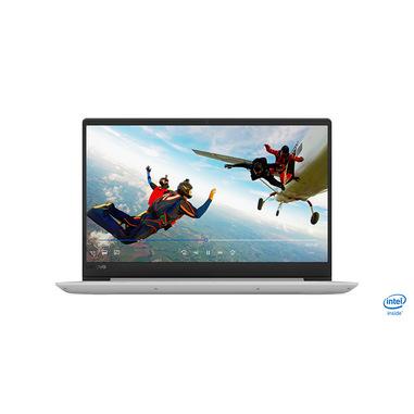 """Lenovo IdeaPad 330S Computer portatile Grigio, Platino 39,6 cm (15.6"""") 1366 x 768 Pixel Intel® Core™ i3 di settima generazione 8 GB DDR4-SDRAM 128 GB SSD Wi-Fi 5 (802.11ac) Windows 10 Home"""