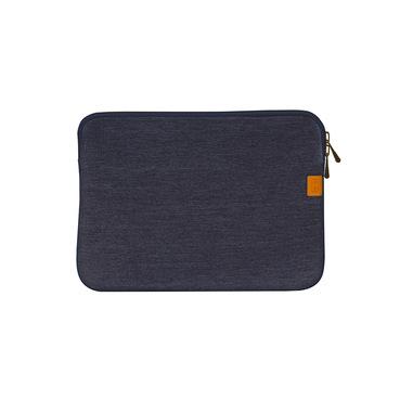 """MW 410100 borsa per notebook 33 cm (13"""") Custodia a tasca Blu"""
