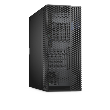 DELL OptiPlex 7050 3.4GHz i5-7500 Mini Tower Nero PC
