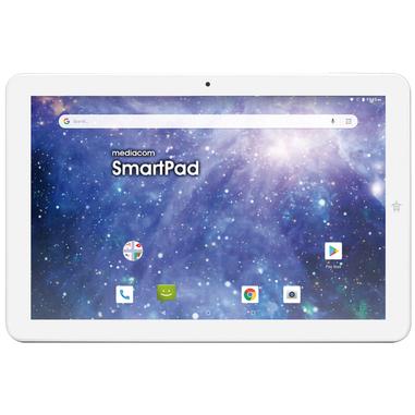 Mediacom SmartPad iyo 10 16 GB 3G Bianco