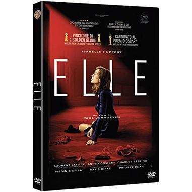 Elle DVD