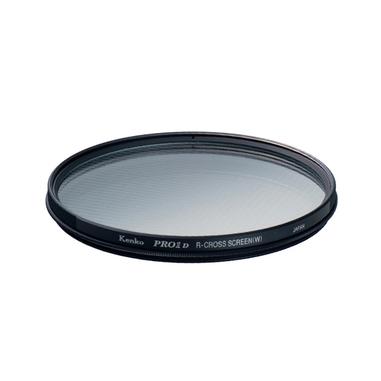 Kenko PRO1D R-Cross Screen Soft camera filter 72mm