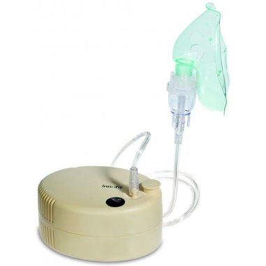 Innofit INN-011 Nebulizzatore a getto nebulizzatore