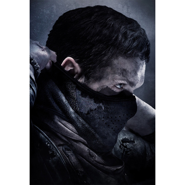 Activision Call of Duty: Ghosts, Xbox 360
