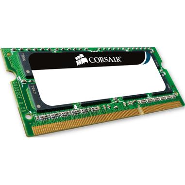 Corsair 4 GB Memory Module 4GB DDR3 1066MHz memoria