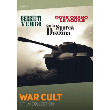 War Cult Collection (DVD)