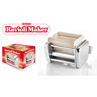Imperia Ravioli Maker 3