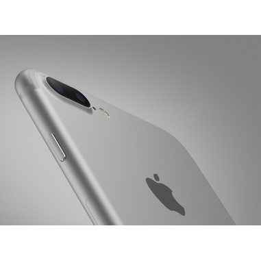 Apple iPhone 7 Plus128 GB Silver