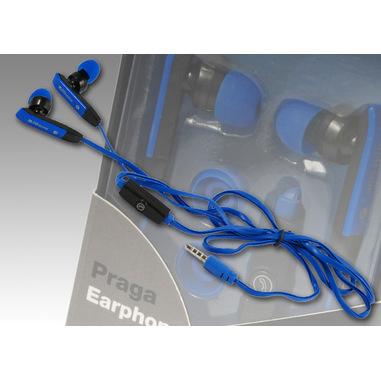 Xtreme 40186B cuffia e auricolare Blu