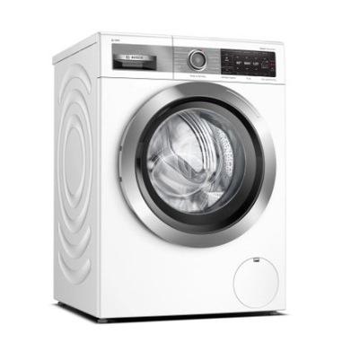 Bosch HomeProfessional WAX32EH0II lavatrice Caricamento frontale 10 kg 1600 Giri/min C Bianco