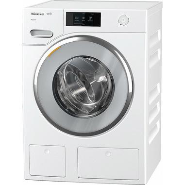 Miele WWV980 WPS Passion lavatrice Libera installazione Caricamento frontale 9 kg 1600 Giri/min A Bianco