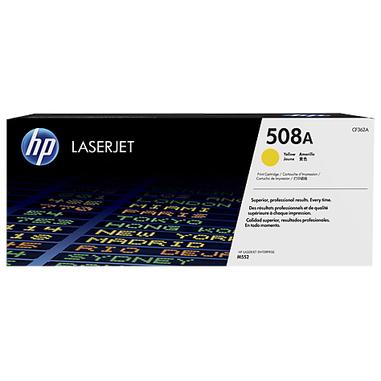 HP 508A Cartuccia laser 5000pagine Giallo