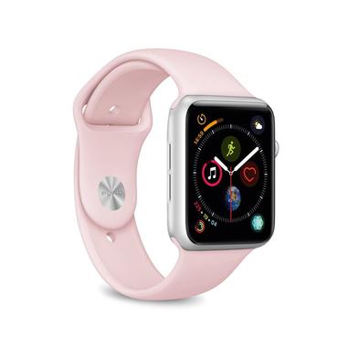 PURO Apple Watch Band cinturino 38-40mm Rose