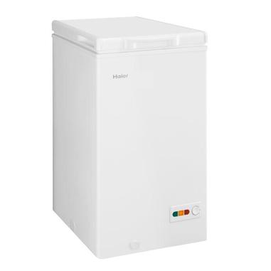 Haier BD-103RAA congelatore orizzontale libera installazione bianco A+ 103L congelatore