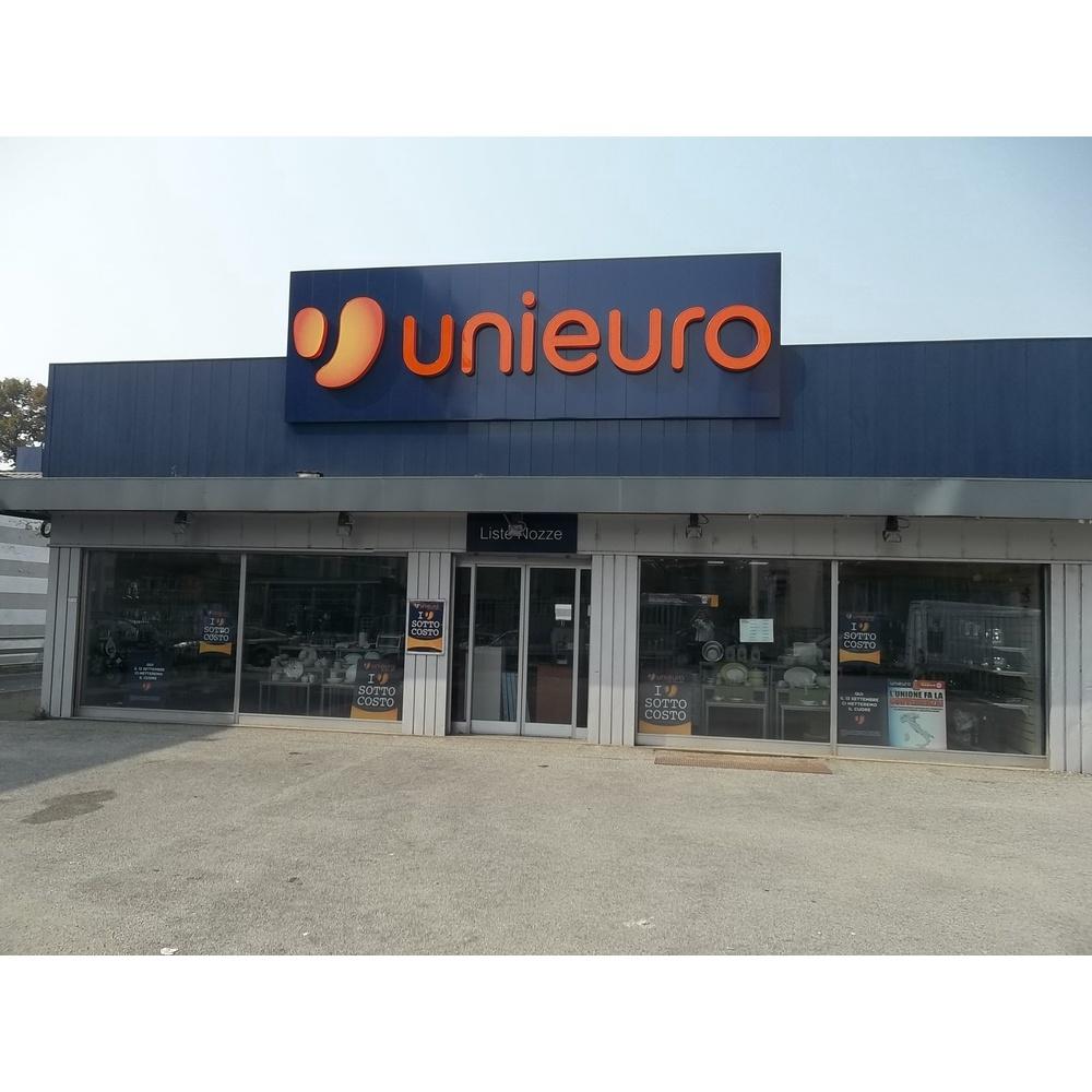 Unieuro Torino - via Canelli