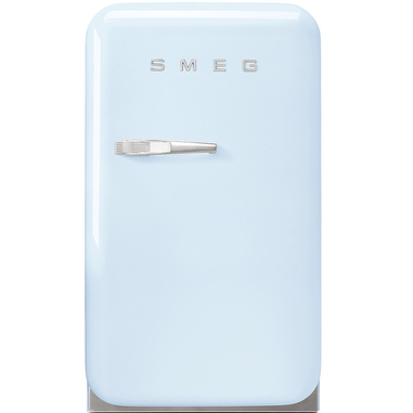 Smeg FAB5RPB3 frigorifero Libera installazione Blu 34 L A+++