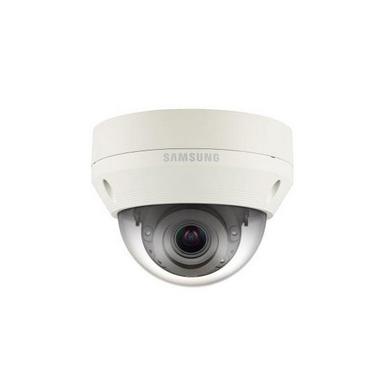 Samsung QNV-7080R telecamera di sorveglianza Telecamera di sicurezza IP Esterno Cupola Soffitto 2720 x 1536 Pixel