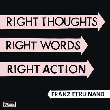 Right Thoughts, Right Words, Right Action, 2CD