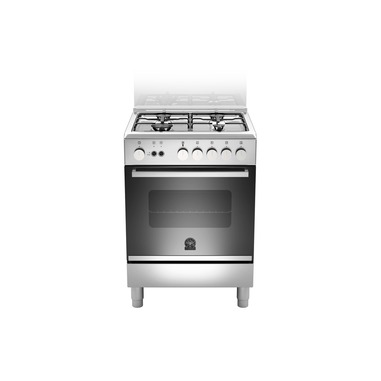 Bertazzoni La Germania FTR604GEVSXE forno Gas Ventilato | Cucine in ...