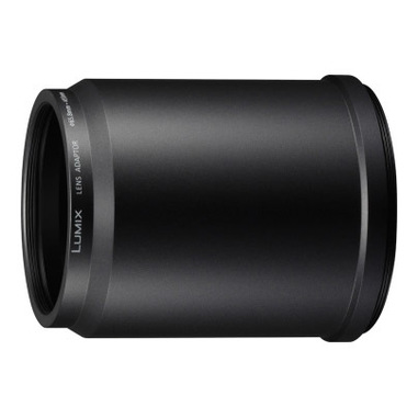 Panasonic DMW-LA8GU adattatore per lente fotografica
