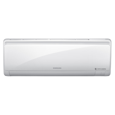 Samsung AJ040NCJ2EG + AR09RXFPEWQNEU + AR12RXFPEWQNEU Climatizzatore split system Bianco