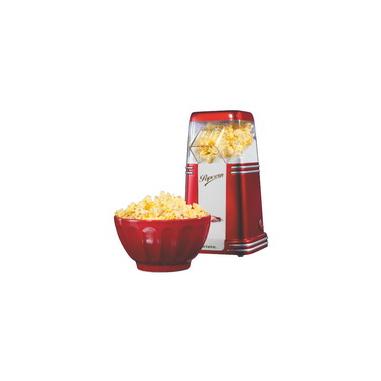 Ariete 2952 1100W Rosso macchina per popcorn