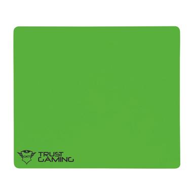 Trust 22381 tappetino per mouse Nero, Verde, Grigio Tappetino per mouse per gioco da computer